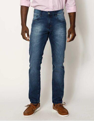 imagem de Calça Jeans Five Pockets