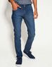 imagem do produto  Calça Jeans Slim FP Dark Delavê