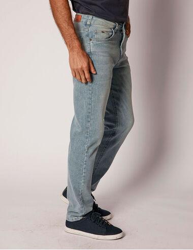 imagem de Calça Vintage Blue II Jeans Claro