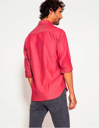 imagem de Camisa Amalfi Vermelho