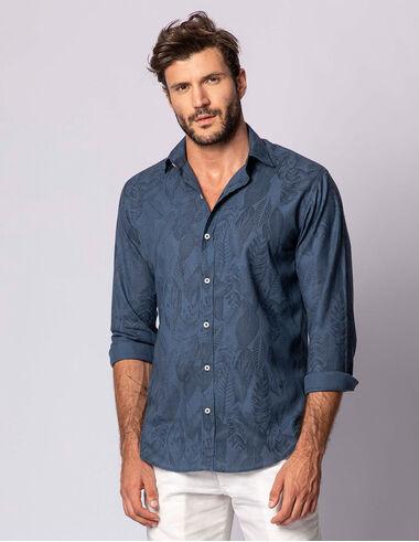 imagem de Camisa Blue Forest