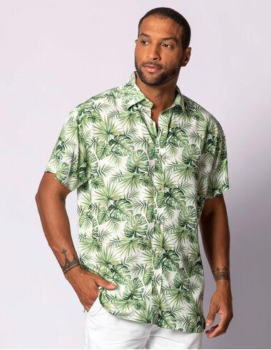 imagem de Camisa Botanika