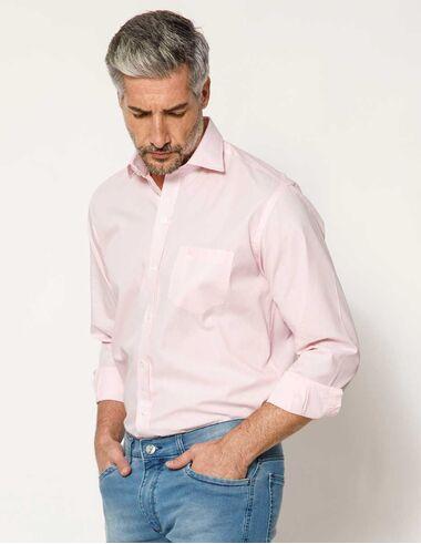 imagem de Camisa Campania Rosa