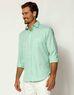 imagem do produto  Camisa Green Stripes