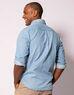 imagem do produto  Camisa Manga Longa Jeans Mid Blue