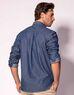 imagem do produto  Camisa Manga Longa Jeans Navy