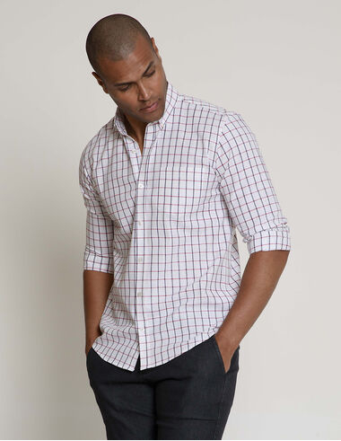 imagem de Camisa Michigan Off White