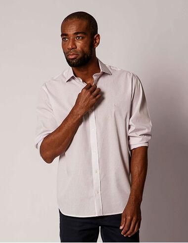 imagem de Camisa Net Check