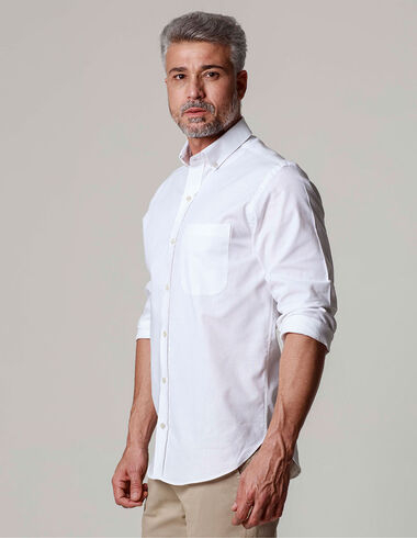 imagem de Camisa Ocean Breeze Branco