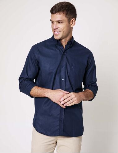 imagem de Camisa Oxford Berrini