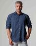 imagem do produto  Camisa Oxford Cubes