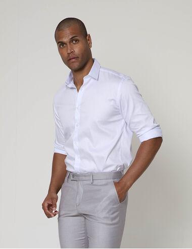imagem de Camisa Premium Plus Branco
