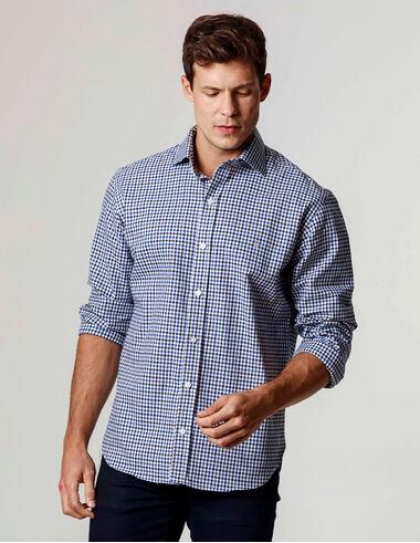 imagem de Camisa Preppy Style