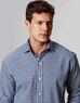 imagem do produto  Camisa Preppy Style
