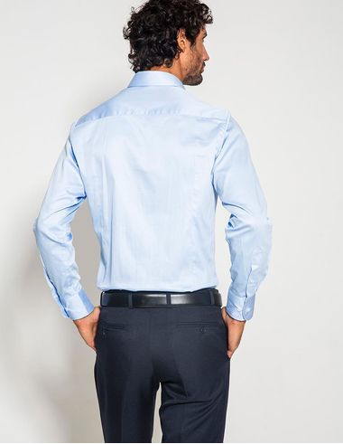 imagem de Camisa Pucci Azul Bebe