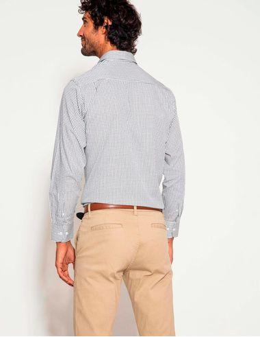 imagem de Camisa Soft Dubai Preto