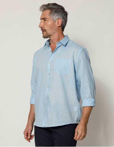 imagem de Camisa Trancoso