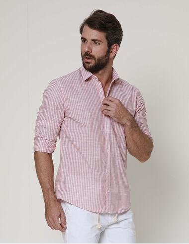 imagem de Camisa Tricoline El Captian