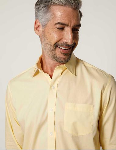 imagem de Camisa Tricoline FT Soho Colors