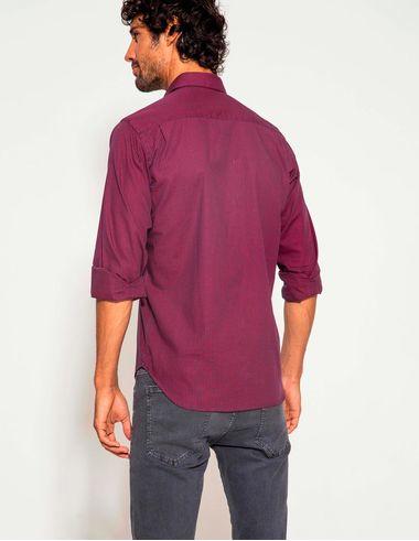 imagem de Camisa Vecchio Vermelho