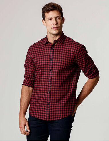 imagem de Camisa Vichy Newport