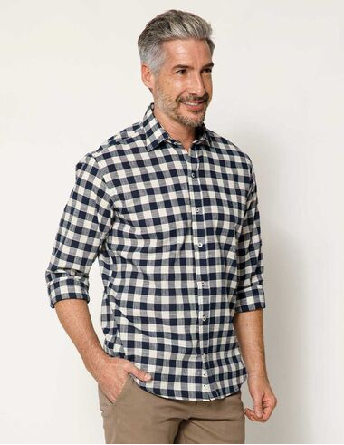 imagem de Camisa Vichy Super