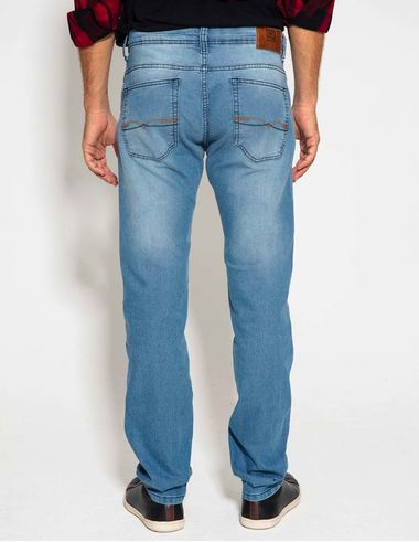 imagem de Calça Jeans Slim FP Blue Jeans Blue Jeans