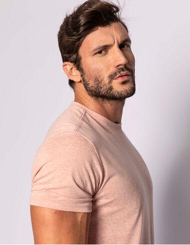imagem de T-shirt Ibiza Rosa