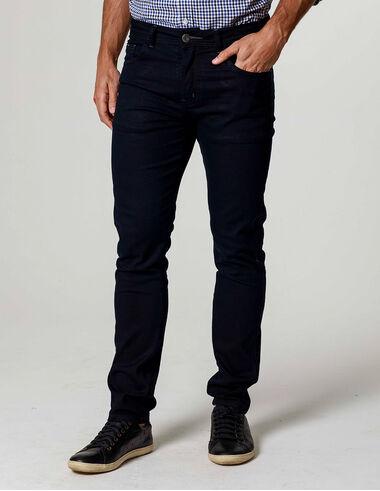 imagem de Calça Jeans Super Dark Preto
