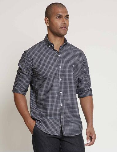 imagem de Camisa Matrix Preto