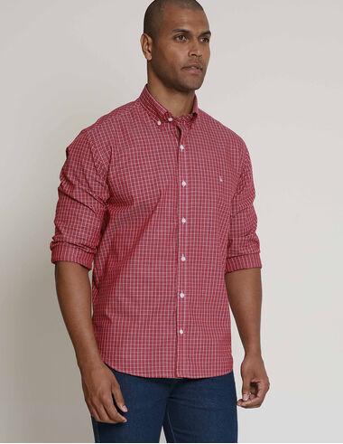 imagem de Camisa Matrix Vermelho