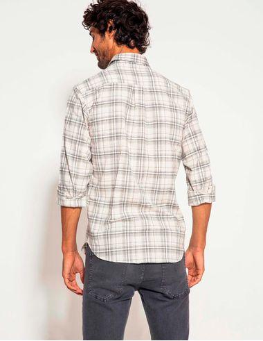 imagem de Camisa Los Angeles Cinza