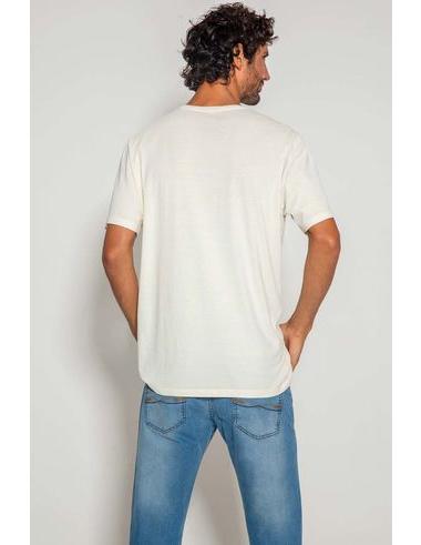 imagem de T-shirt Pick Up Off White