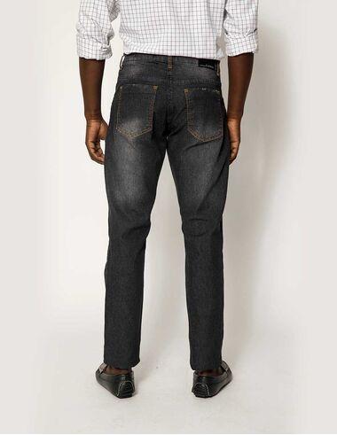 imagem de Calça Jeans Five Pockets Black Stone