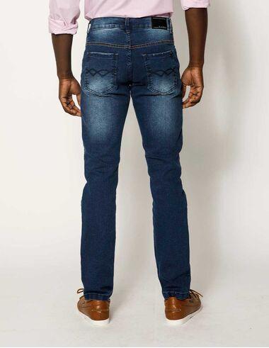 imagem de Calça Jeans Five Pockets Blue Stone