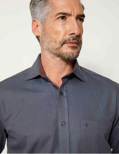 imagem de Camisa Earth Tones Azul