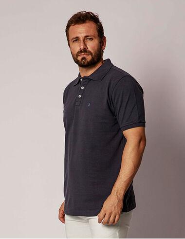 imagem de Polo Premium Los Angeles Marinho
