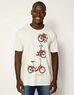 imagem do produto  T-shirt Bicicleta Stonada