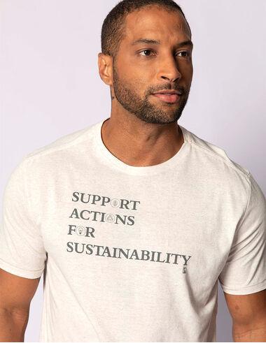 imagem de T-shirt Botonê Organic Natural
