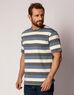 imagem do produto  T-Shirt Fio Tinto Tritone