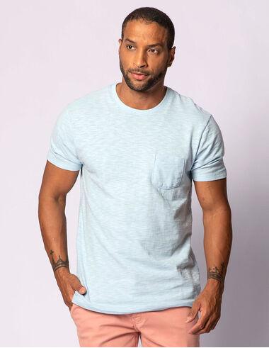 imagem de T-shirt Flamê Reativo