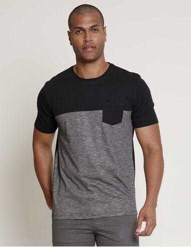imagem de T-Shirt Recorte 2 Textures