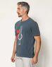 imagem do produto  T-shirt Violão Stonada