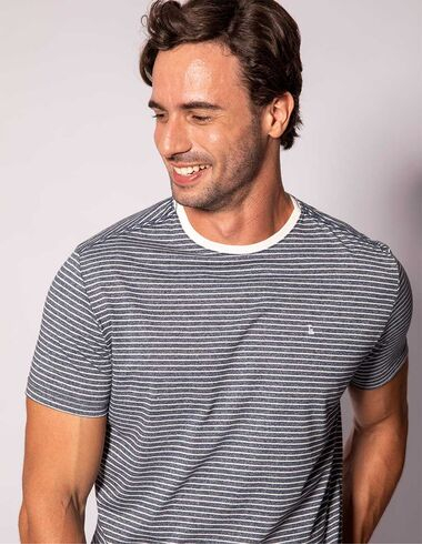 imagem de T-shirt Moliné Oceano