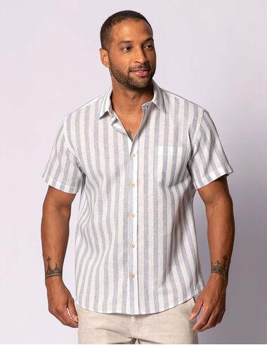 imagem de Camisa Vert Stripes