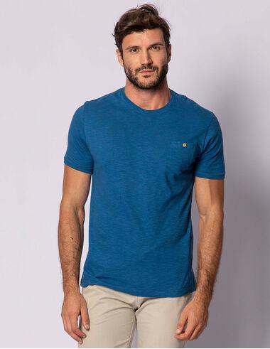 imagem de T-shirt Flamê Bolsinho Verano