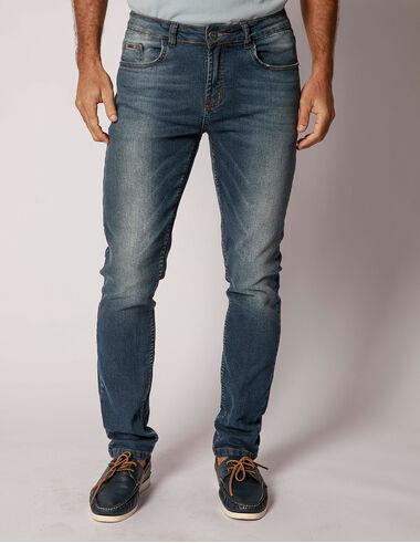 imagem de Calça Jeans Vintage Wash