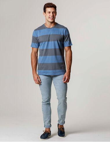 imagem de T-Shirt Fio Tinto Sports