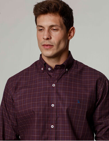 imagem de Camisa Squared Tricolor