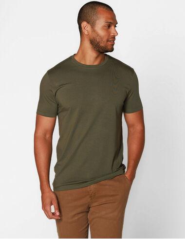 imagem de T-shirt Pima